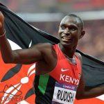 El secreto de los kenianos en atletismo