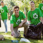Plogging: recoger basura mientras corres, ¿te apuntas?