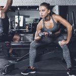 Entrenamiento que te hará más rápido y fuerte