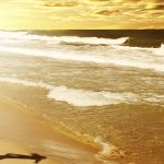 ¿Por qué correr en la playa aumenta tu rendimiento?