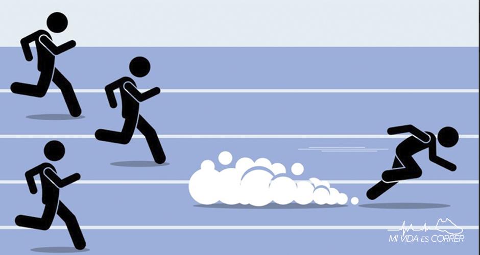 ¿Puede éste super combustible hacerte correr más rápido?