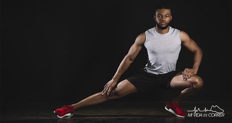 Ejercicios para tener piernas más fuertes y veloces