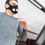 Beneficios de las máscaras de entrenamiento