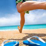 Consejos para seguir corriendo en vacaciones