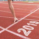Los doce propósitos de un runner