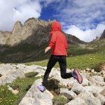 Los beneficios de correr en altura