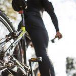 ¿Por qué deberías entrenar en bicicleta si eres corredor?