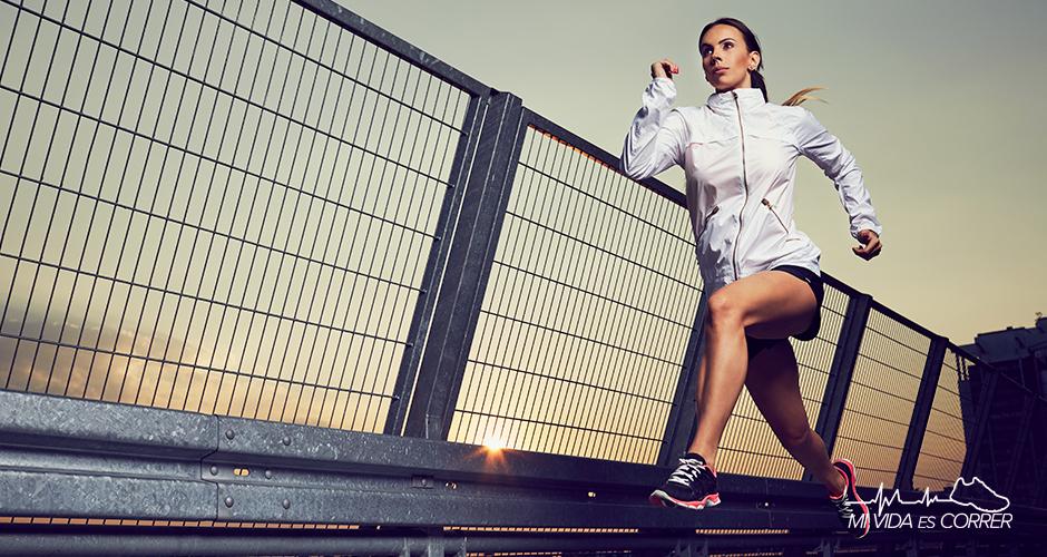 5 señales que eres un adicto por correr