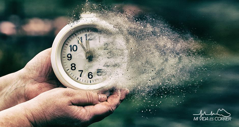 5 formas de encontrar tiempo para entrenar