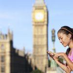 """Cápsulas de agua: opción """"ecofriendly"""" del maratón de Londres a los corredores"""
