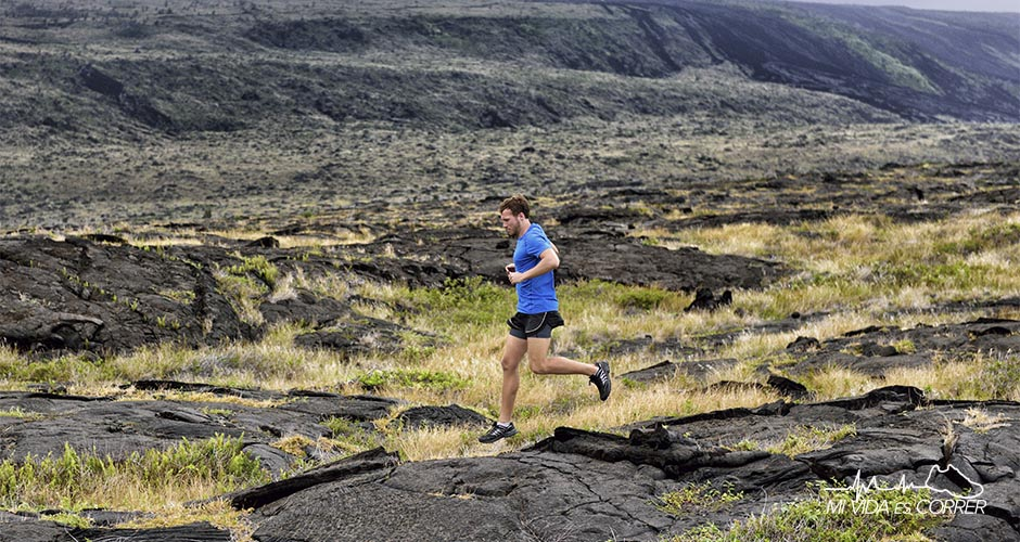 Asfalto, tierra o césped ¿Cuál es la mejor superficie para correr?