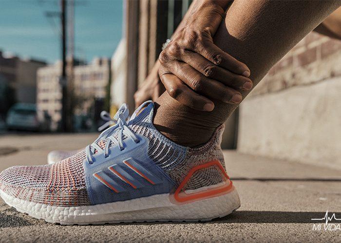Adidas celebra Boost, su innovación de calzado más importante