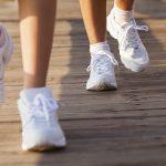 ¿Se pueden quemar las mismas calorías corriendo que si eligen caminar?