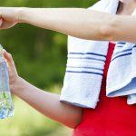 Tips para que los corredores sepan cómo hidratarse